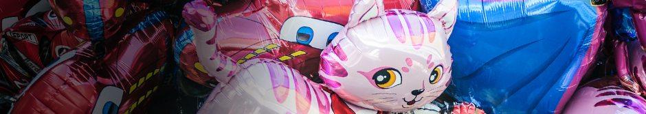 Dierenballonnen