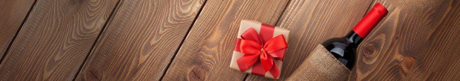 Geschenksets & wijnen