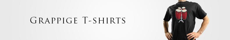 Grappige T-shirts