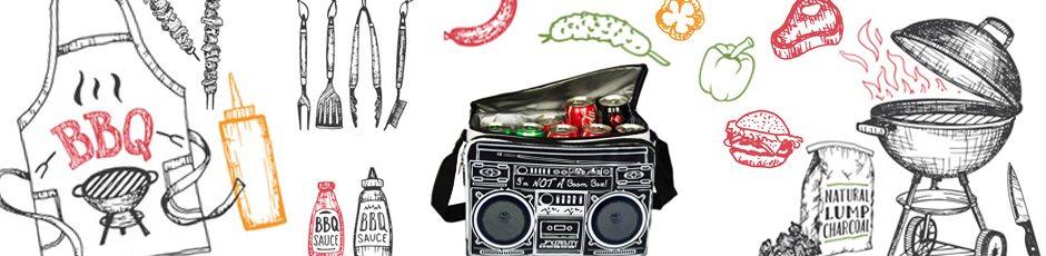 BBQ-accessoires