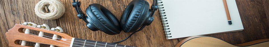 Muziekcadeaus