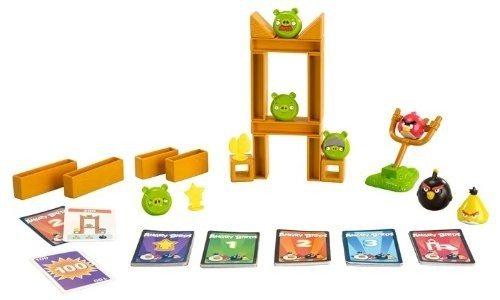 Angry Birds – bordspel