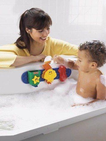 Badkuip speelgoed van Fisher Price