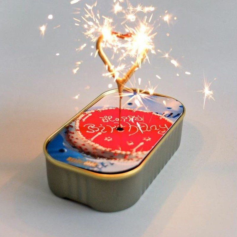 Bijzondere taart