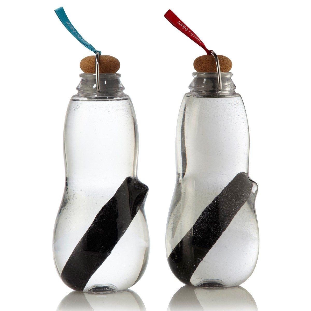 Black + Blum drinkfles met filter