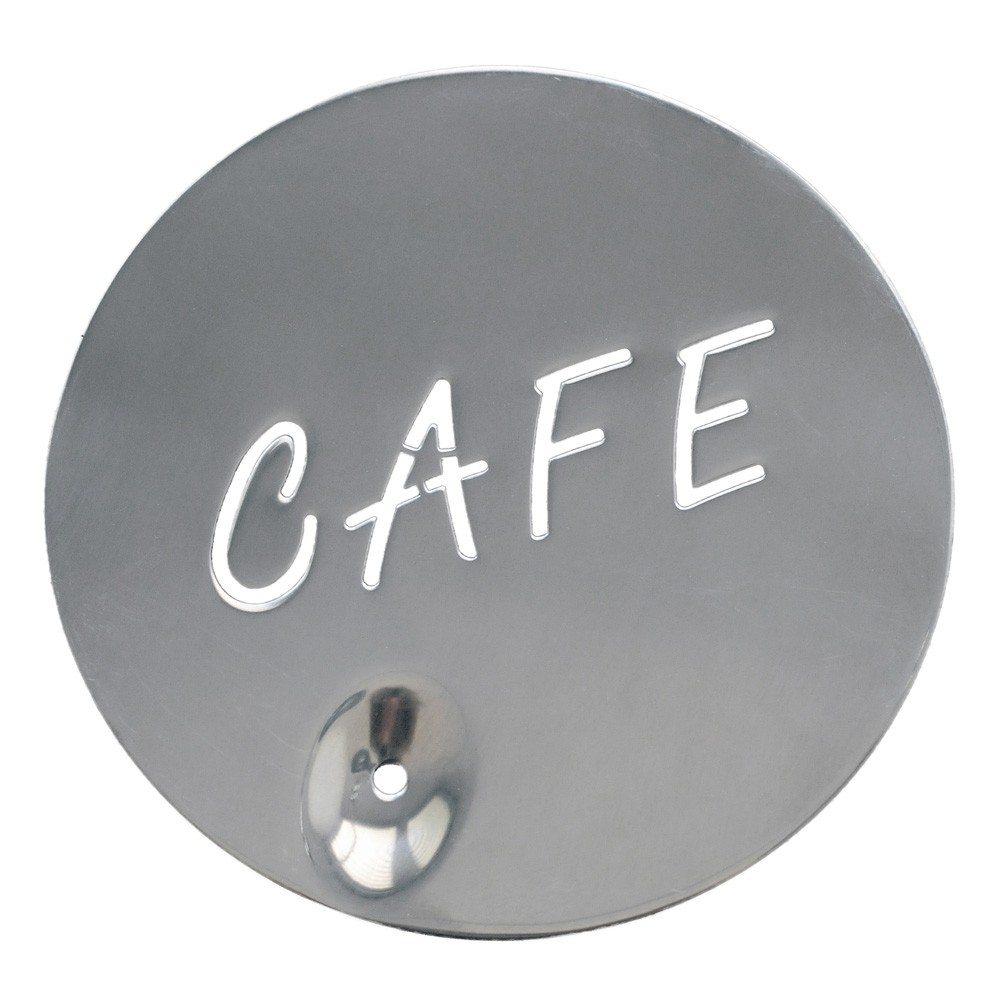 Cappuccinosjablonen