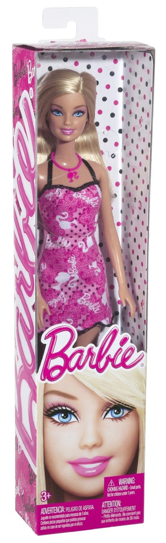 Chique Barbie