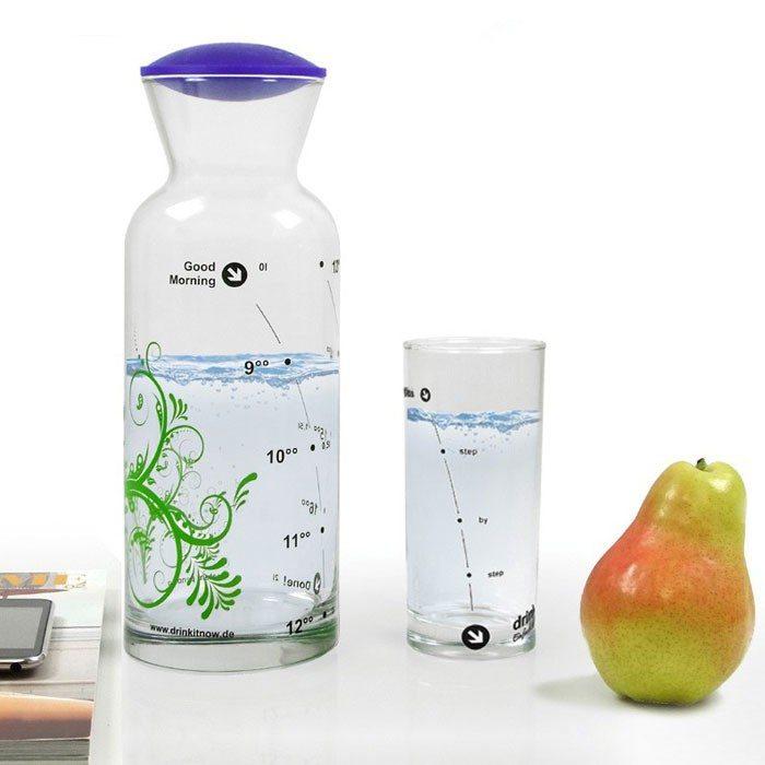 Drink je fit - standaard set