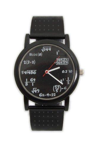 Formule horloge