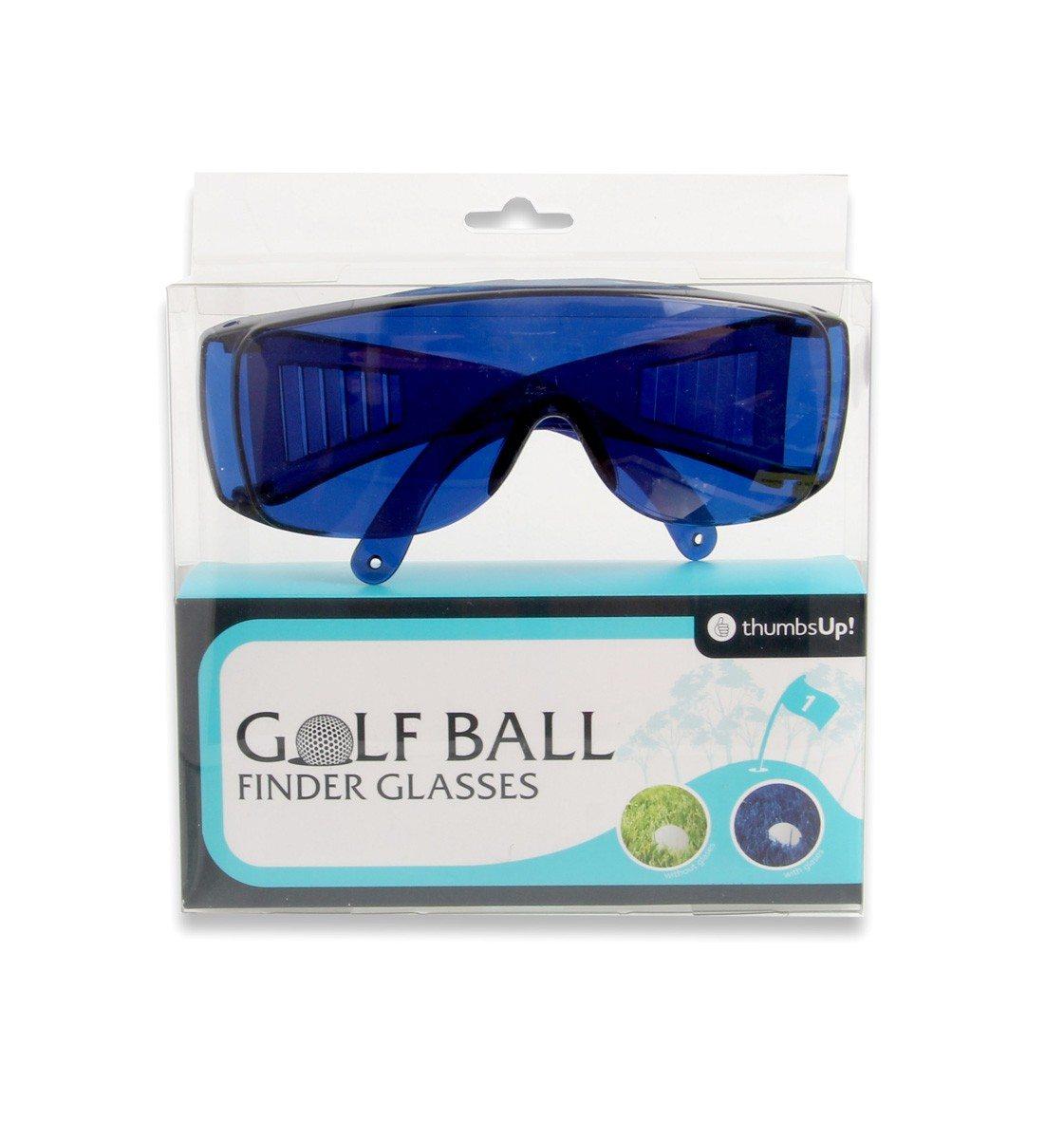 Golf bril