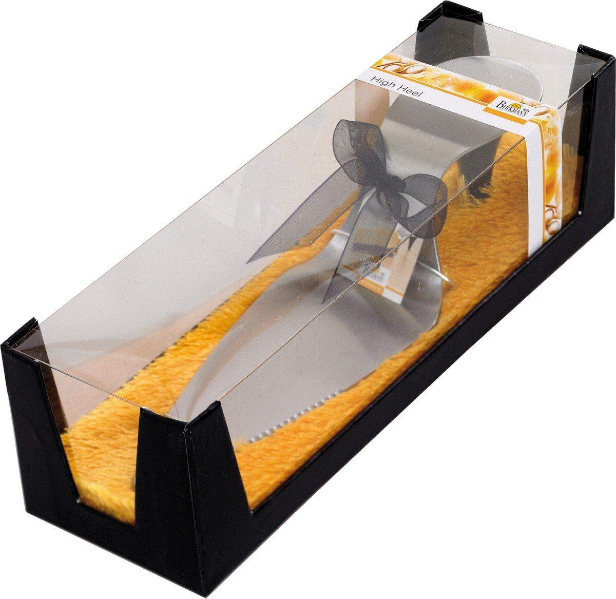 High Heel - taartschep