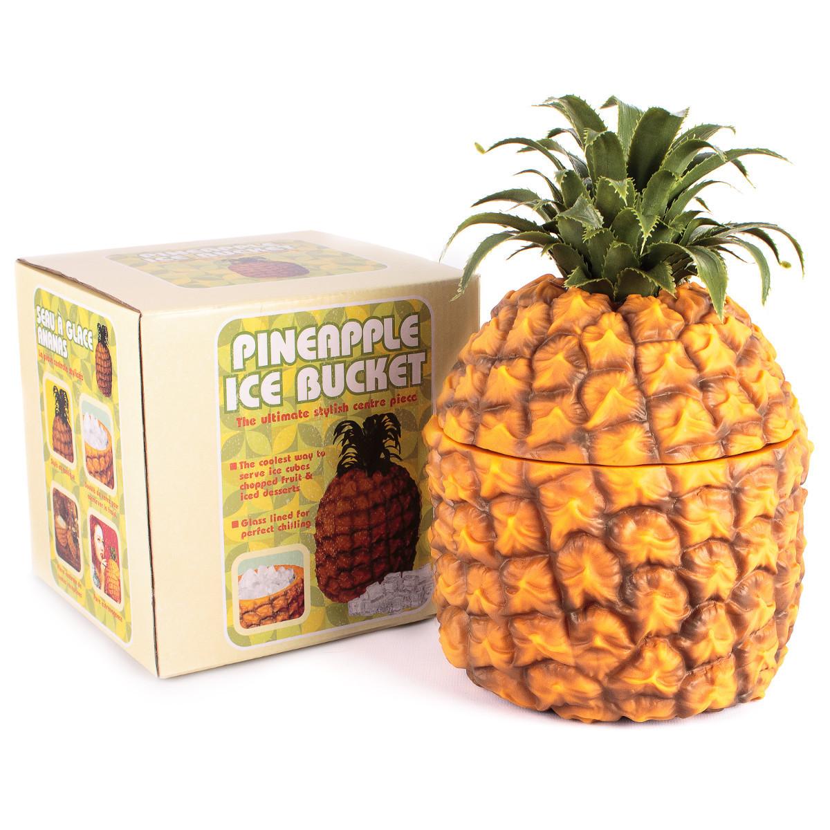 """Icebucket """"Ananas"""""""