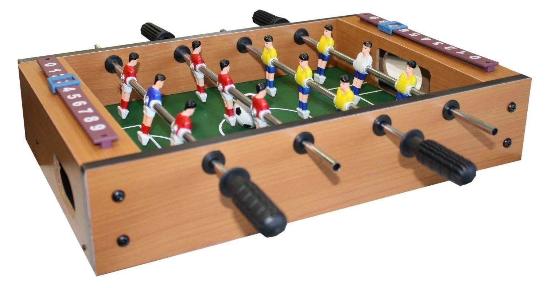 Idena mini tafelvoetbal