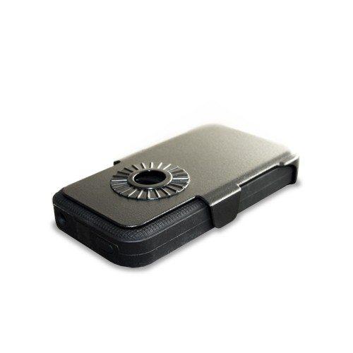 iPhone 4/4S beschermhoes – achterkant