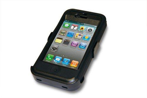 iPhone 4/4S beschermhoes met iPhone