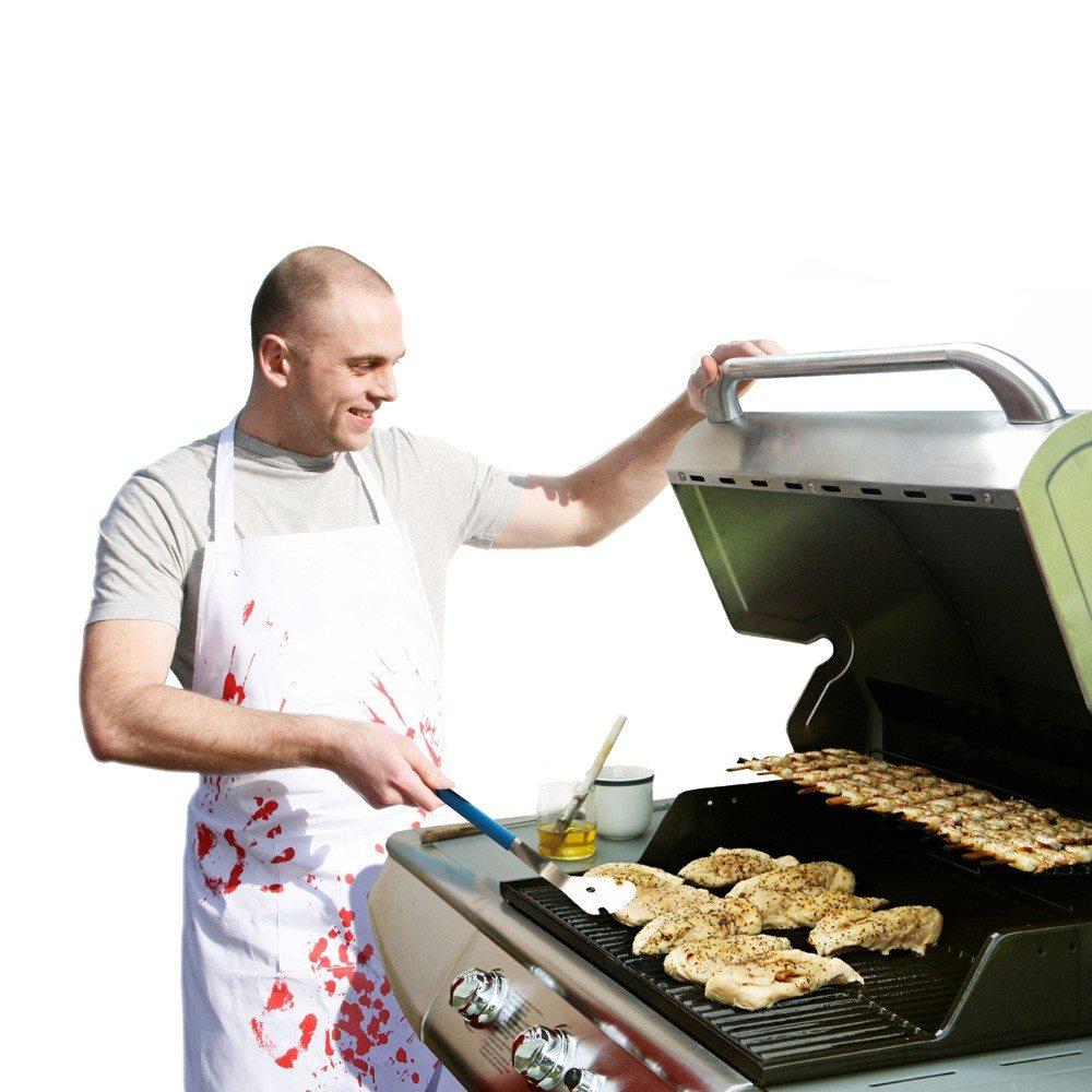 Keukenschort ''slager''