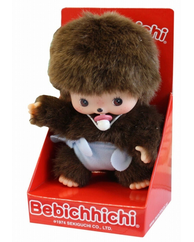 Kleine Bebichhichi pop jongen