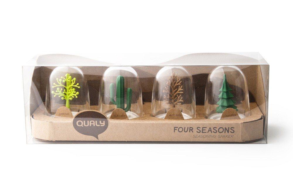 Kruidenstrooiers 4-seizoenen