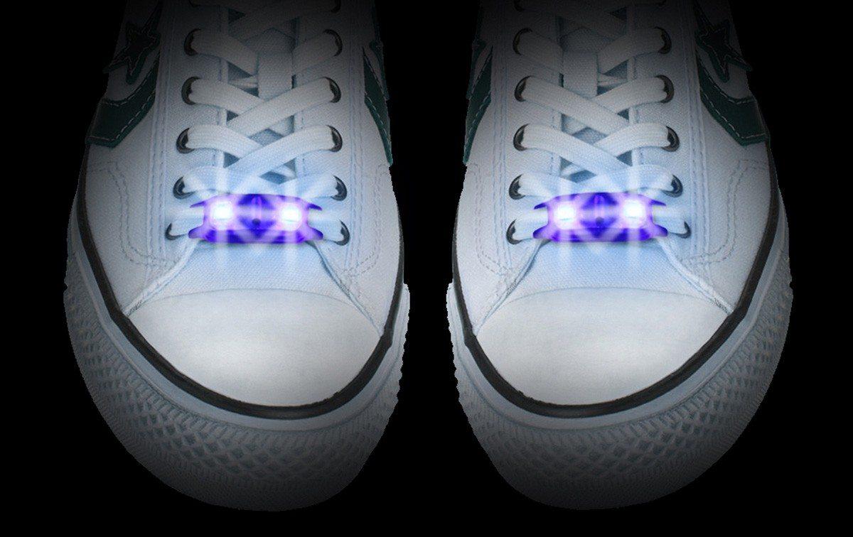 Lace Lights - LED schoenveters