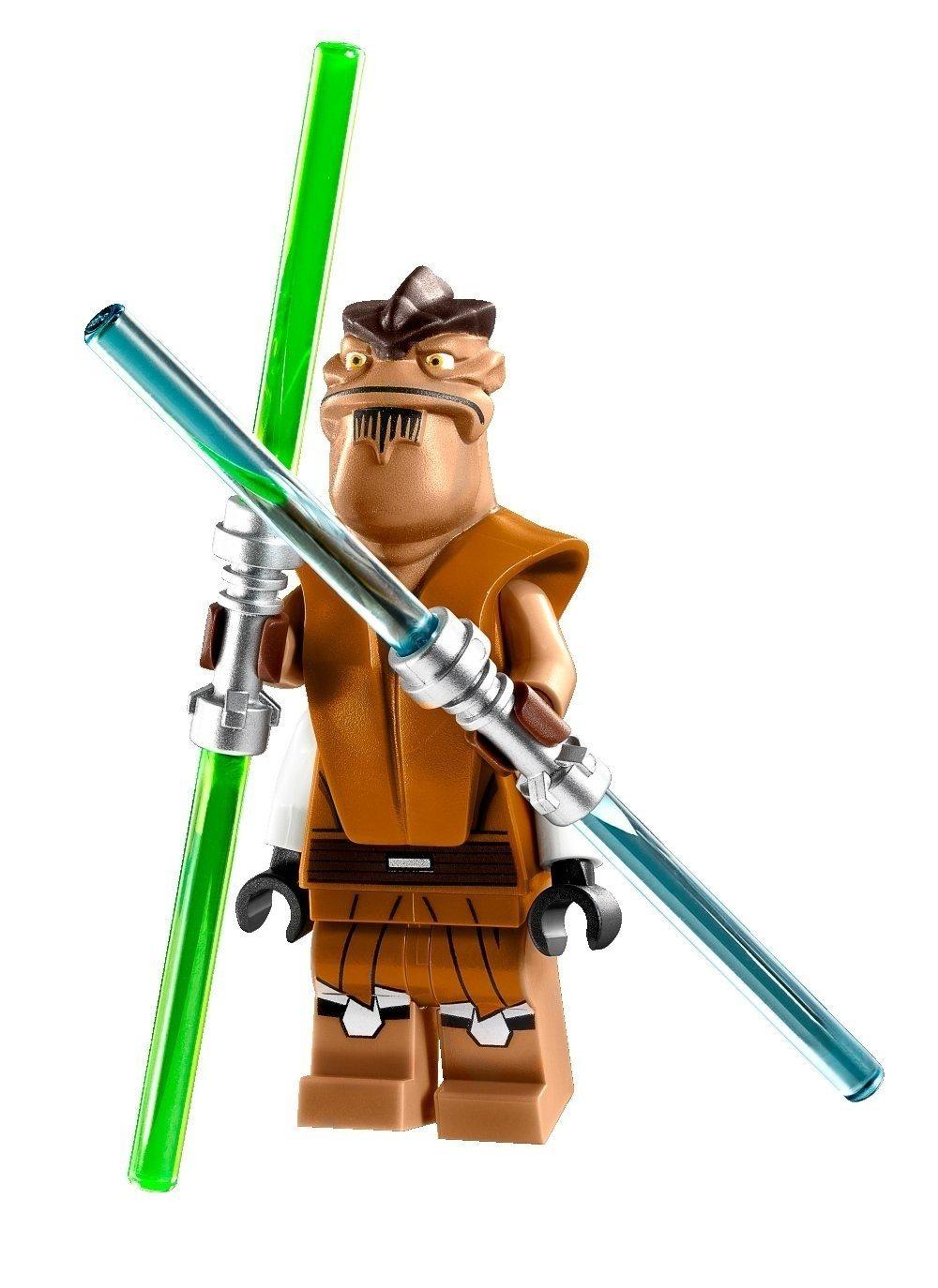 Lego Clone Wars: Starfighter ''Z-95 Headhunter''