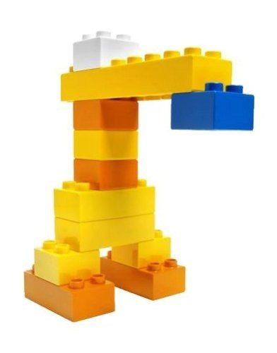 Lego Duplo stenen