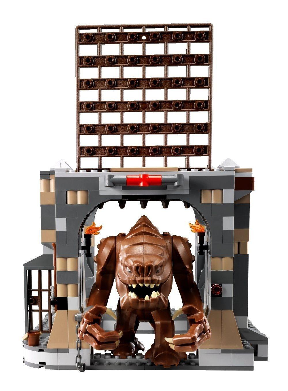 Lego Star Wars: Rancor Pit