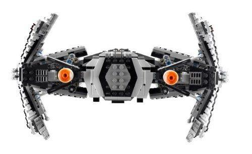 Lego Star Wars: Sith Fury-Class Interceptor