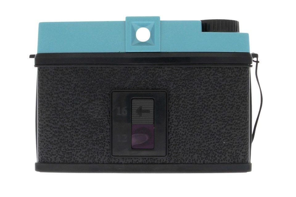 Lomography camera Diana F+ zonder flits