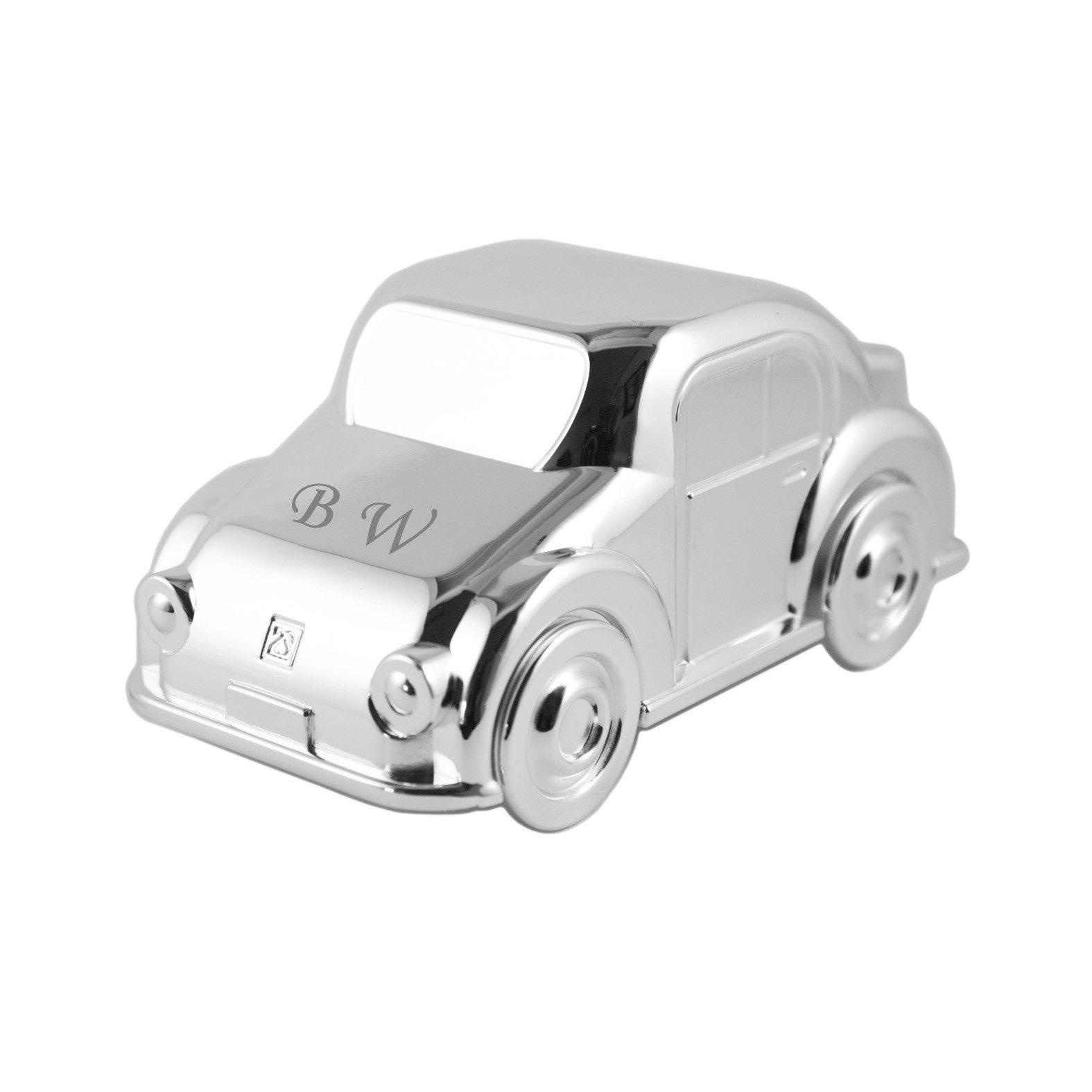 Mijn eerste auto – spaarpot