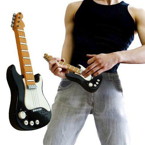 Mini elektrische gitaar