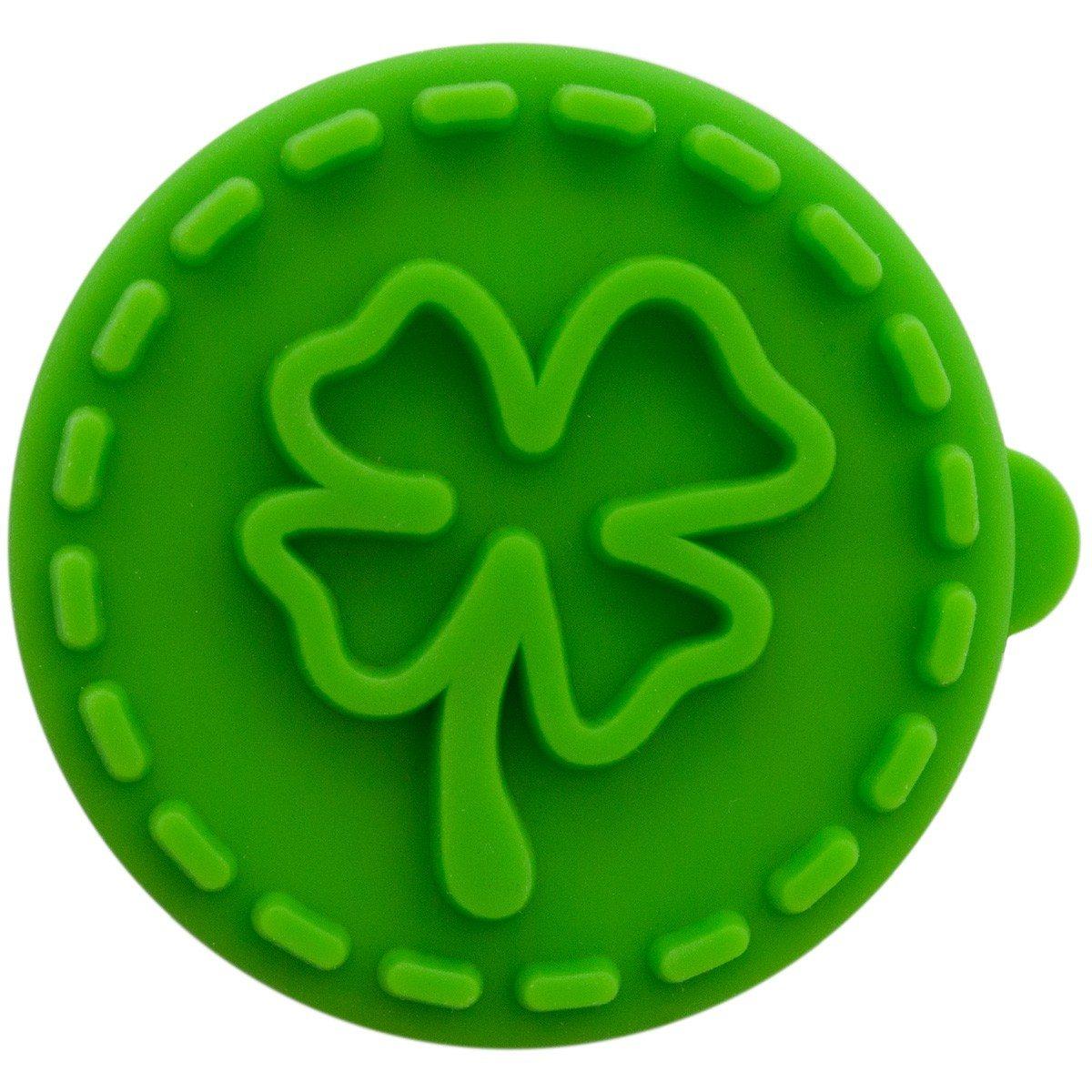 Mini koekjes stempel voor geluk