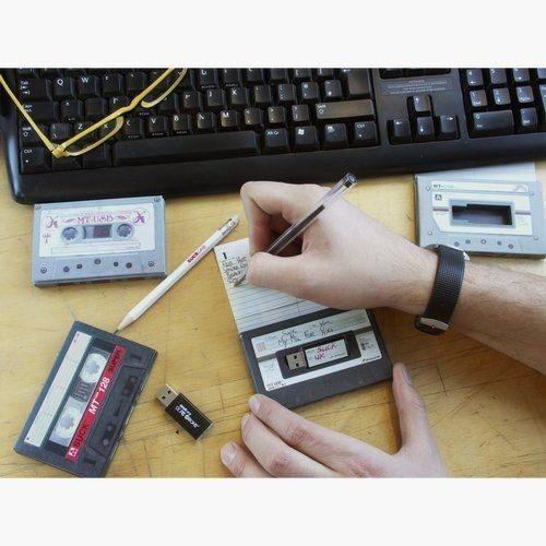 MIX Tape USB Stick