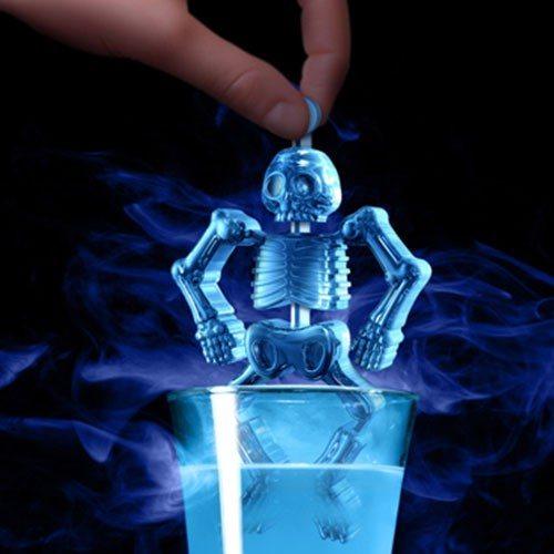 Mr. Bones – vorm voor ijsblokjes