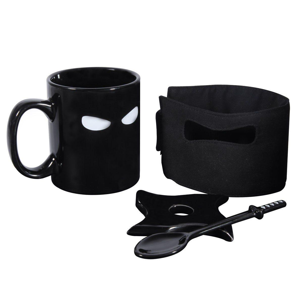 Ninja koffiekop