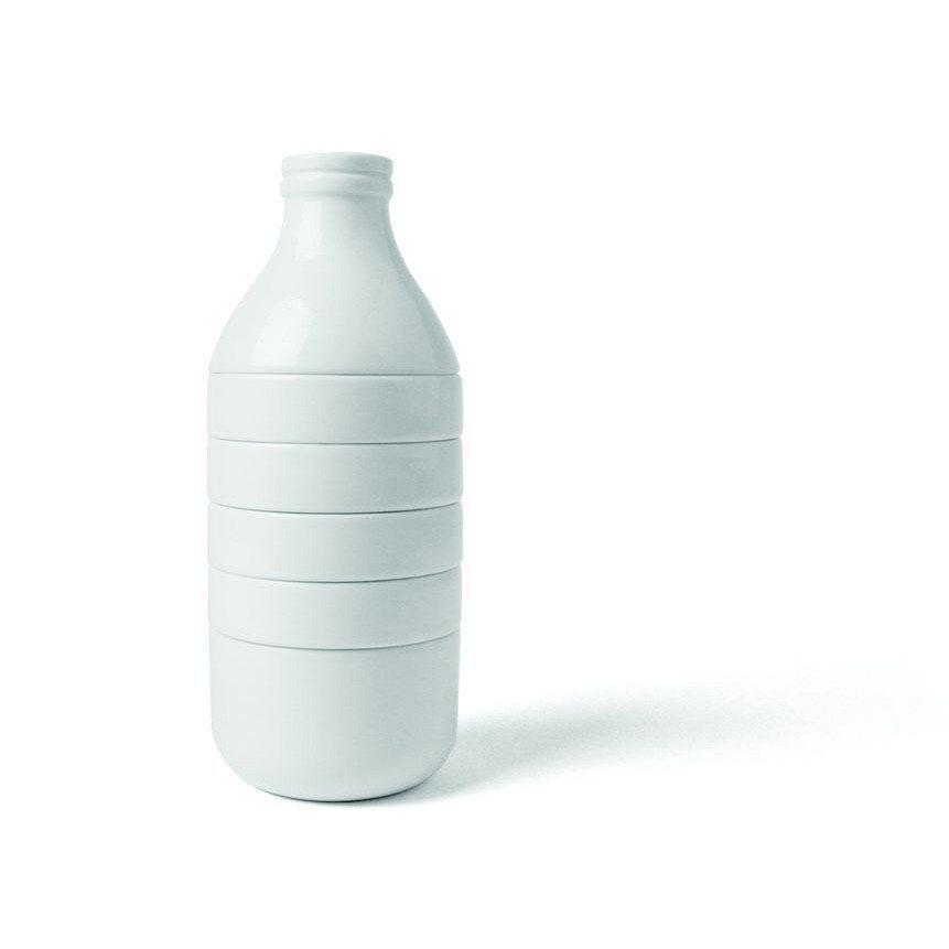 Nog wat melk? Koffie- en theeservies
