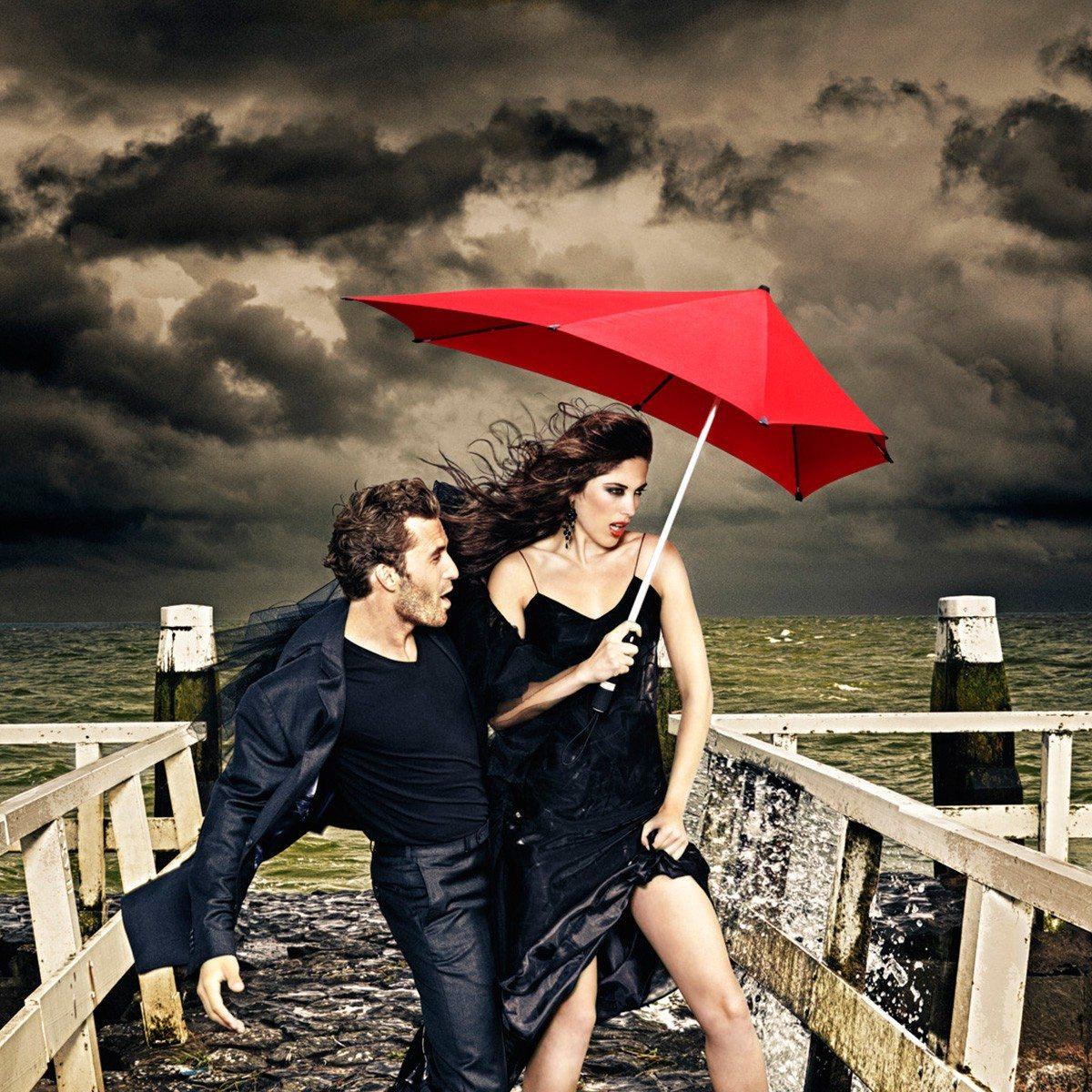Originele Senz paraplu