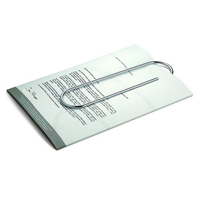 Philippi: XL-paperclip