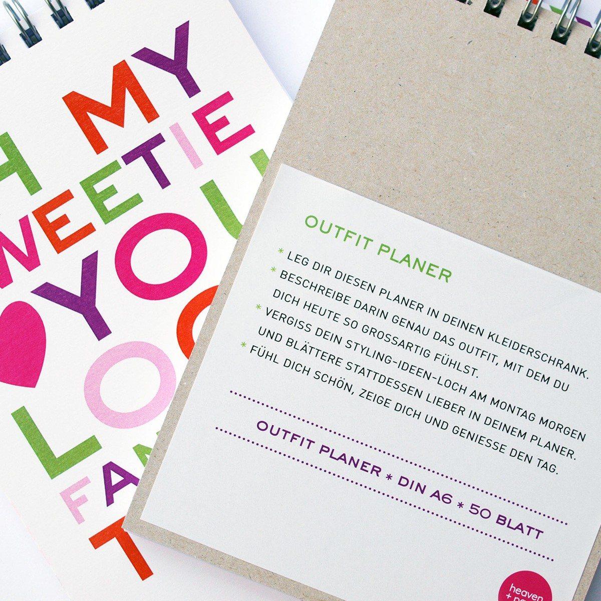Plan je outfit - speciaal voor modebewuste mensen