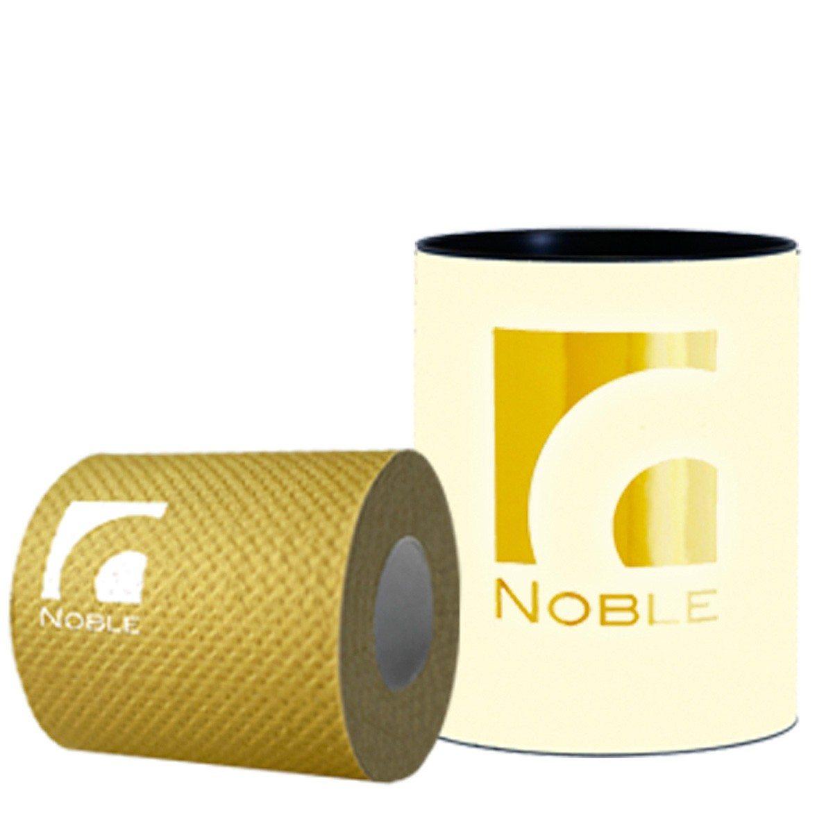 """Puur goud"" – Toiletpapier"
