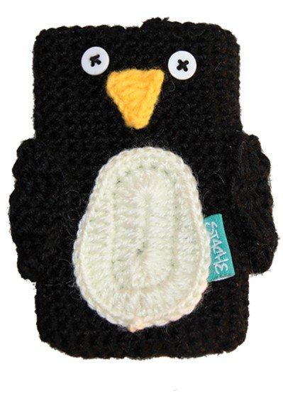 Qknits - dierlijk leuke hoesjes voor je telefoon