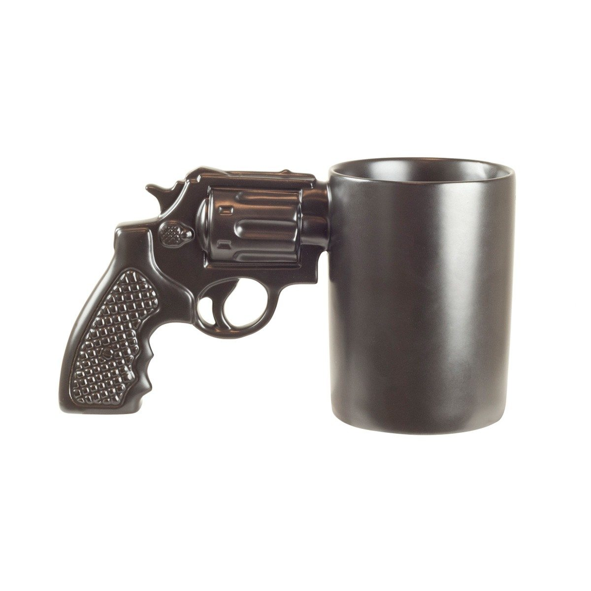Revolver beker