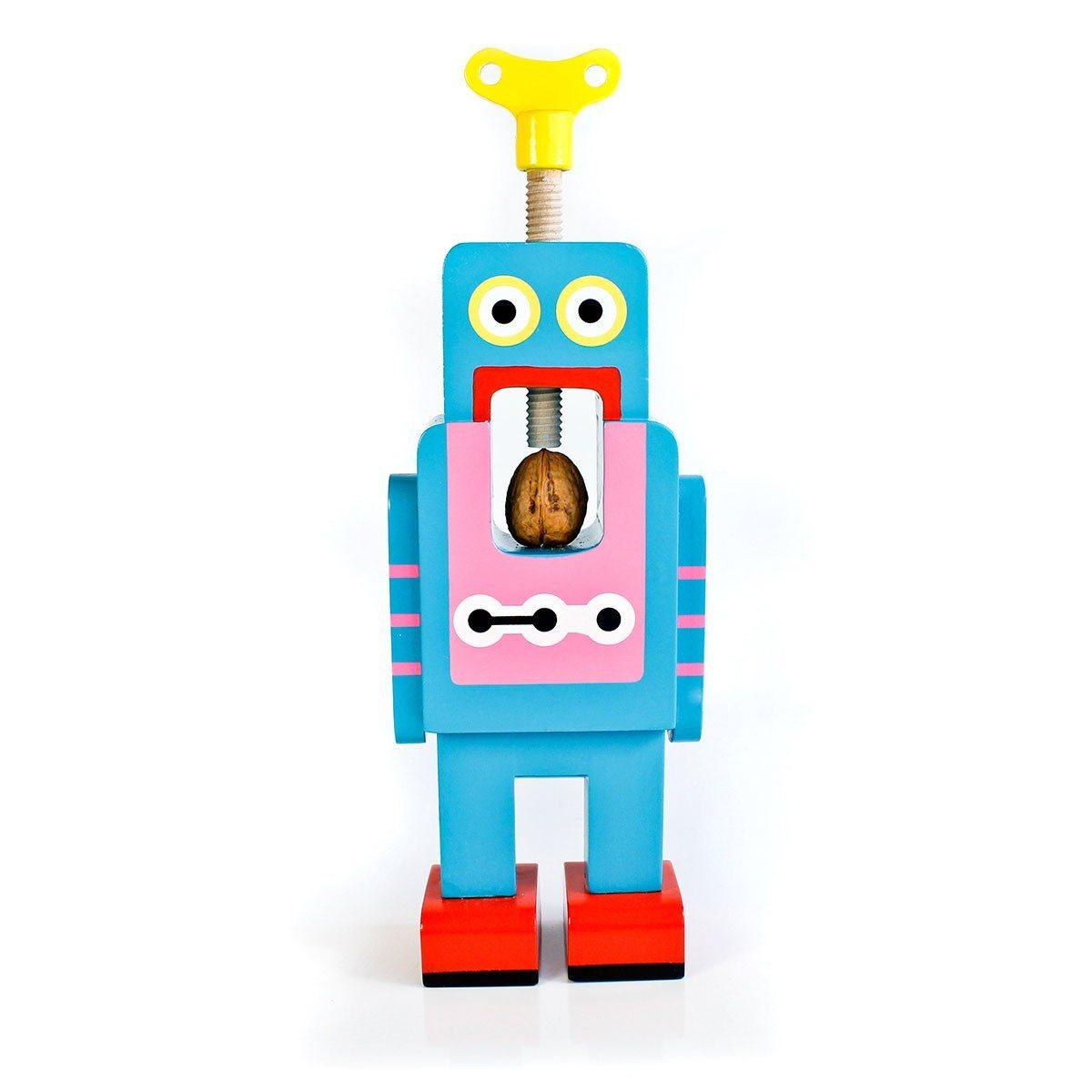 Robo – de notenkraker