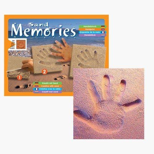 Sand Memories
