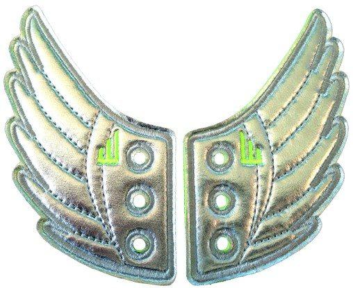 Shwings - vleugels voor je schoenen