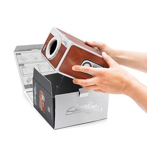 Smartphone projector – de beamer voor je mobieltje