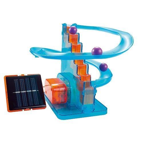 Solar Coaster