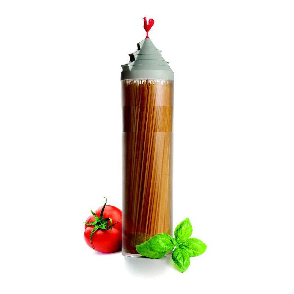 Spaghetti toren