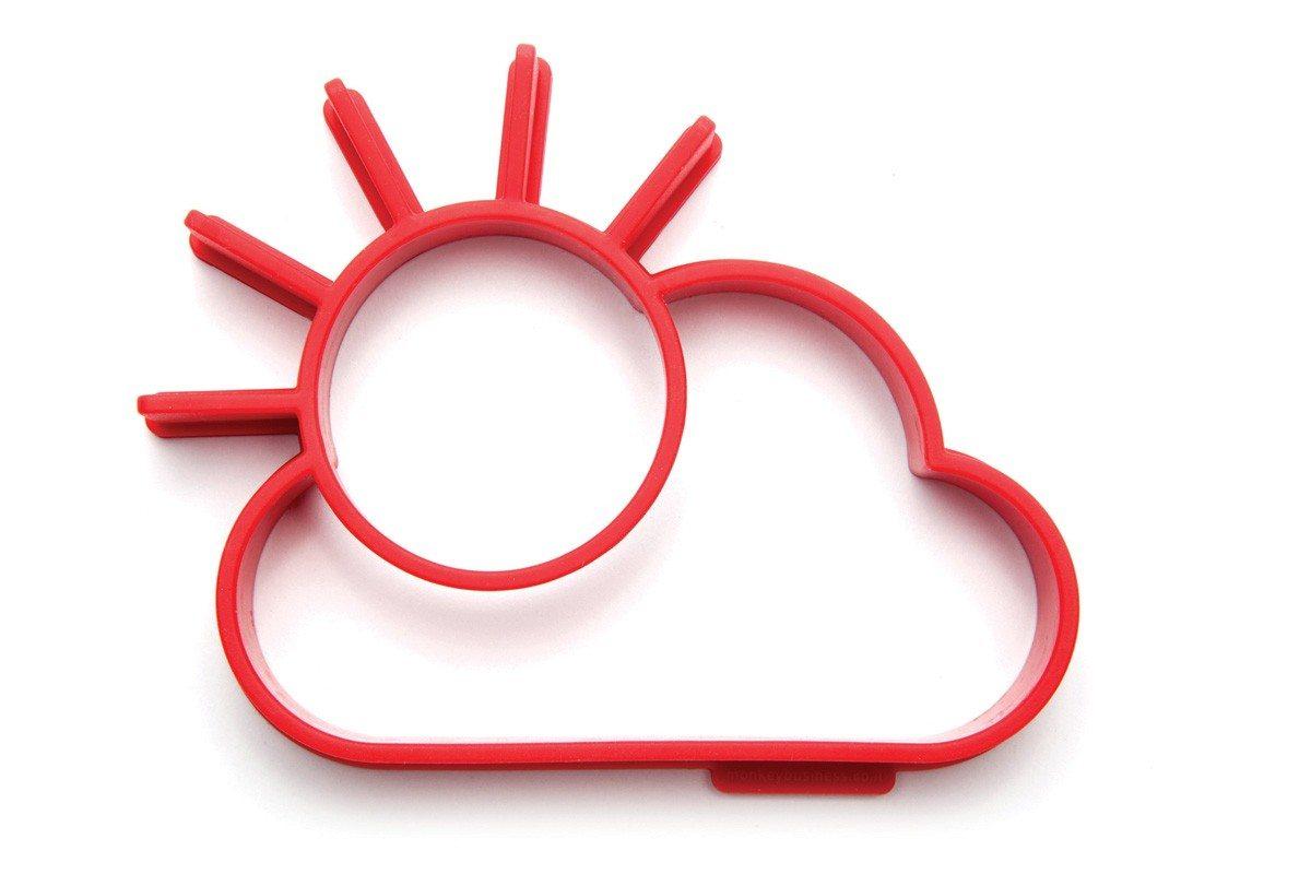 Sunnyside – de spiegeleivorm voor een zonnig begin van de dag
