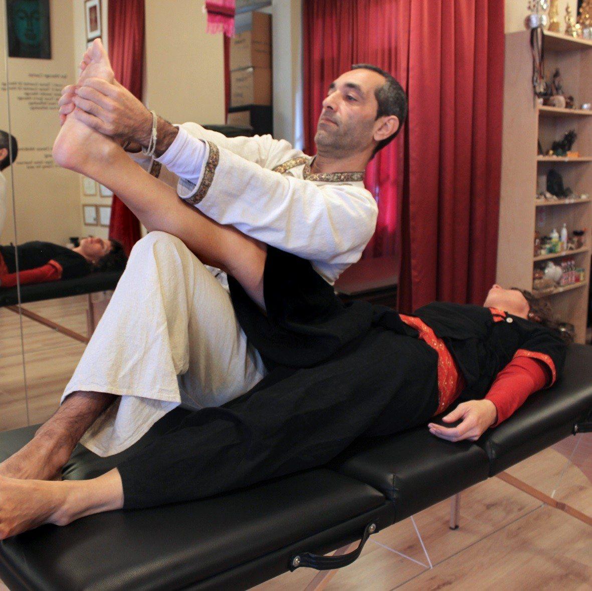 thuisontvangst amsterdam erotische massage workshop