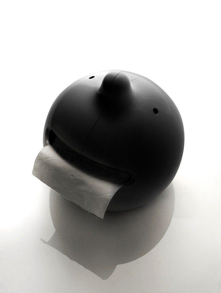 Toiletrolhouder Mr. P